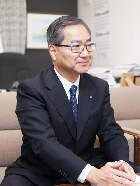 八王子の損保・各種保険 TMネットワーク 田中隆